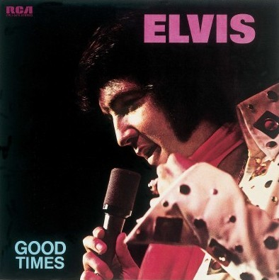 Spanish Eyes - Elvis Presley