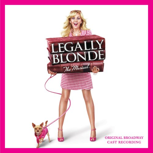 Take It Like A Man - Legally Blonde