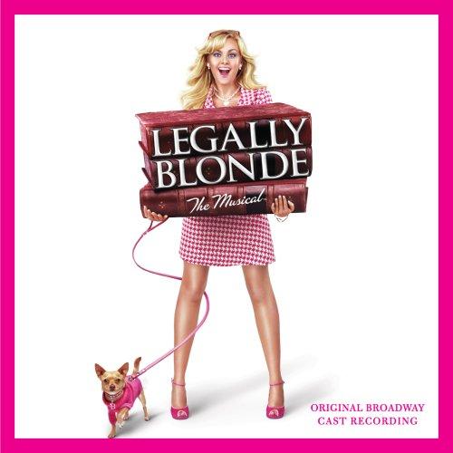 Take It Like A Man - Legally Blonde
