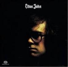 Take Me to the Pilot - Elton John