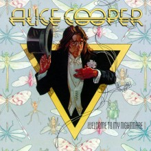 The Awakening  - Alice Cooper