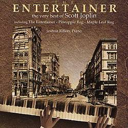 The Entertainer A Rangetime Two Step - Scott Joplin
