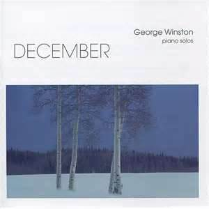The Holly and the Ivy - George Winston