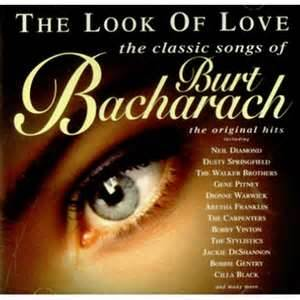 The Look of Love - Burt Bacharach