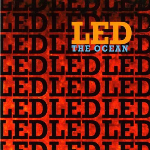The Ocean - Led Zeppelin
