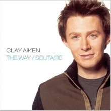The Way - Clay Aiken