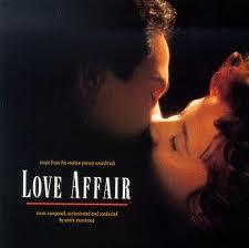 Theme From Love Affair - Ennio Morricone