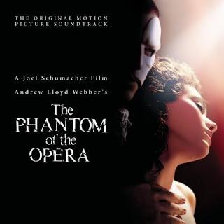 Think Of Me - Phantom Of The Opera