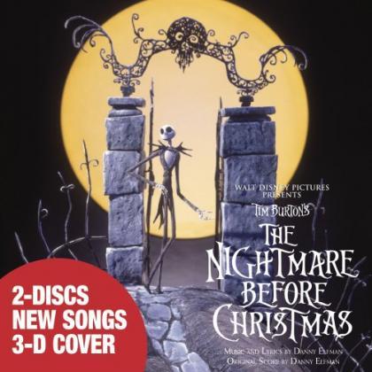 This Is Halloween - Danny Elfman