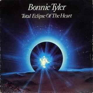 Total Eclipse of the Heart - Bonnie Tyler