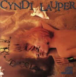 True Colors - Cyndi Lauper
