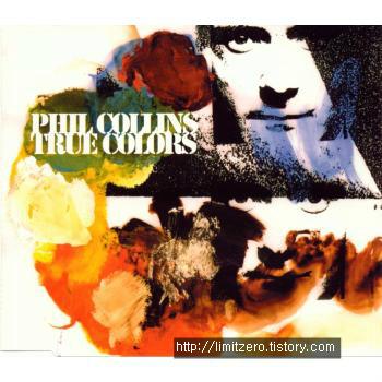 True Colors - Phil Collins