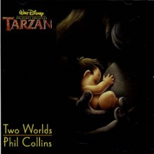 Two Worlds - Phil Collins