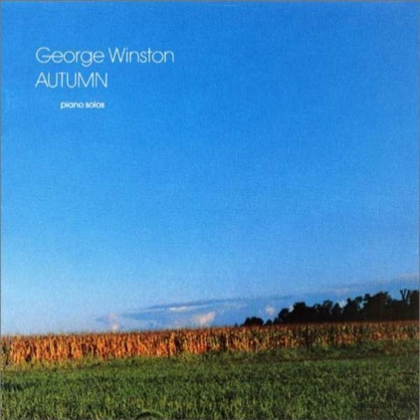 Variations On The Canon - George Winston