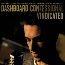 Vindicated - Dashboard Confessional