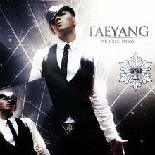 Wedding Dress - Taeyang
