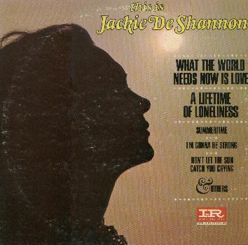 What the World Needs Now is Love - Burt Bacharach