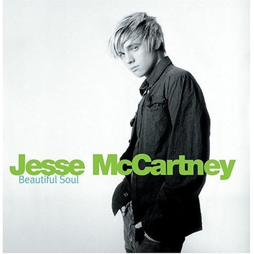 Why Don't You Kiss Her - Jesse McCartney