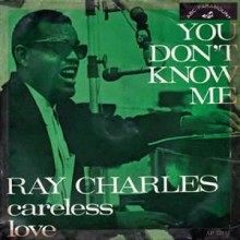 You Don't Know Me - Ray Charles