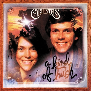 You - The Carpenters