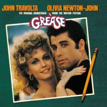 You're The One I Want - Grease