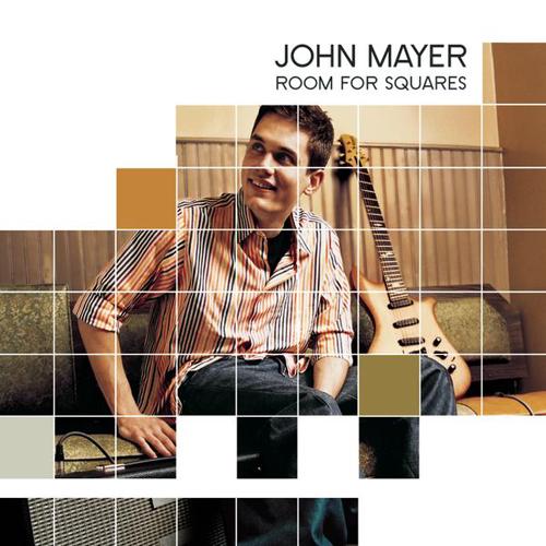 3X5 - John Mayer