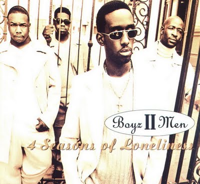 4 Seasons of Loneliness - Boyz II Men