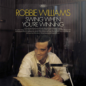 Ain't That a Kick in the Head? - Robbie Williams