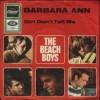 Barbara Ann - The Beach Boys