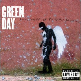 Boulevard of BBoulevard of Broken Dreams - Green Dayroken Dreams - Green Day