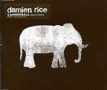 Cannonball - Damien Rice
