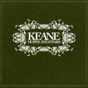 Can't Stop Now - Keane