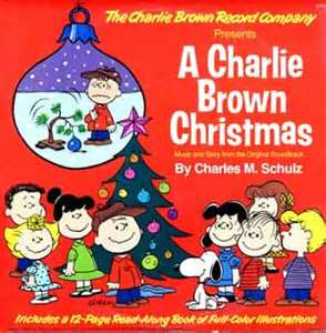 Charlie Brown Christmas Songbook - Charles M. Schulz