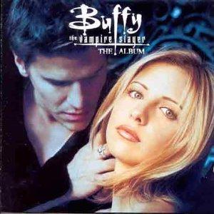Close Your Eyes - Buffy the Vampire Slayer