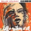 Embraceable You - Billie Holiday