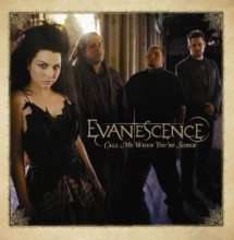 Forgive Me - Evanescence