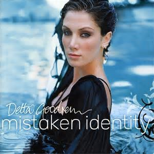 Fragile - Delta Goodrem