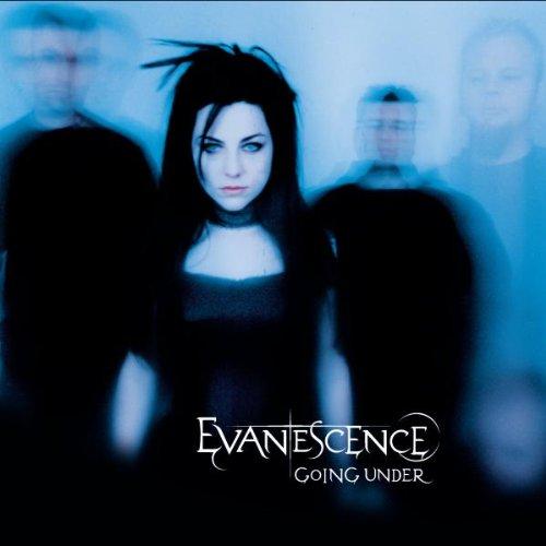 Heart Shaped Box - Evanescence