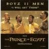 I Will Get There - Boyz II Men