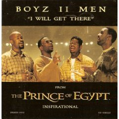 I Will Get There - Boyz II Men