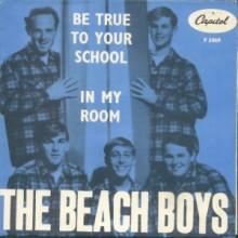 In My Room - The Beach Boys