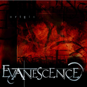 Listen to the Rain - Evanescence