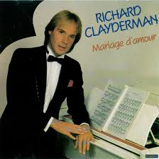 Mariage D'Amour - Richard Clayderman