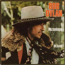 Mozambique - Bob Dylan