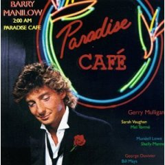 Night Song - Barry Manilow