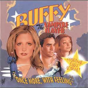 Once More, With Feeling - Buffy the Vampire Slayer
