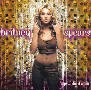 One Kiss From You - Britney Spears