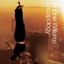 Revolution - Robbie Williams