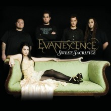 Sweet Sacrifice - Evanescence