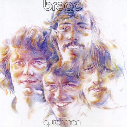 Sweet Surrender - Bread